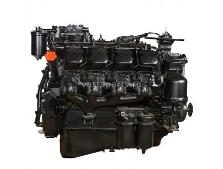 Двигатель в сборе GOLDONI QUASAR