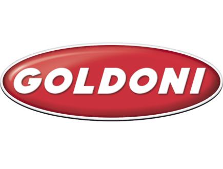 Компактный трактор GOLDONI 58 л. с.